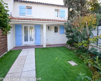 House for rent LA PALMYRE