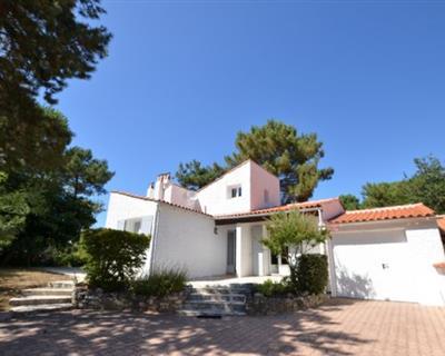 LOCATION VACANCES LA PALMYRE Villa 6 per...