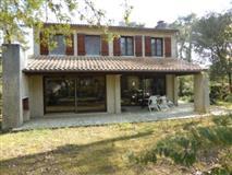 LA PALMYRE -  Villa 4 chambres - Parc de...