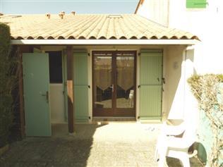 Maison mitoyenne T2 bis - Résidence avec Piscine - LA PALMYRE LA PALMYRE