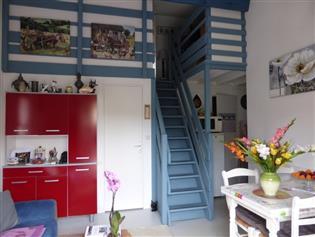Maison en R�sidence 3pi�ces - R�sidence Piscine gardien - LES MATHES LES MATHES