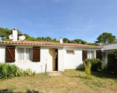 LOCATION VACANCES - Villa 3 pièces - LA ...