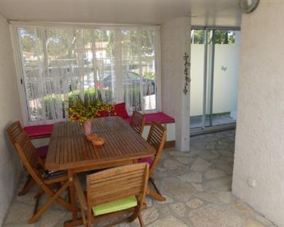 HOLIDAY RENTALS - Villa 4 rooms - LA PAL...