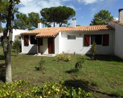 LOCATION VACANCES Villa 3 pièces LA PALM...