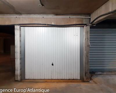 Garage  - La Palmyre centre