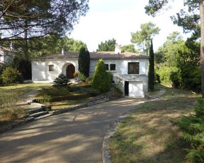 LOCATION VACANCES LA PALMYRE Belle villa...