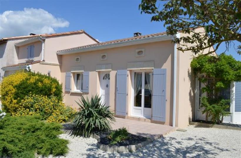 RECENT NICE VILLA of 4 rooms for holiday...