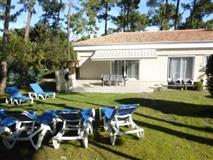 LA PALMYRE - Jolie villa 10 couchages -