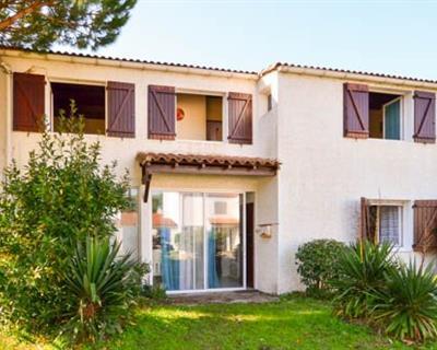 Villa 3 chambres à étage - Les Trémières...